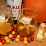 Chilly Cauldron Cider