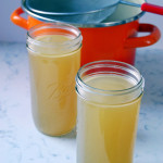 How To: Homemade Chicken Stock