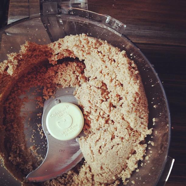 Cuisinart Food Processor For Nut Butter