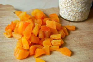 Turkish Dried Apricots