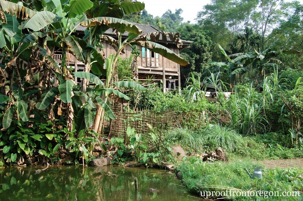 Vietnam Mai Chau_Village Tour