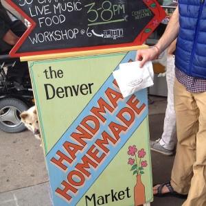Denver HaHo Market