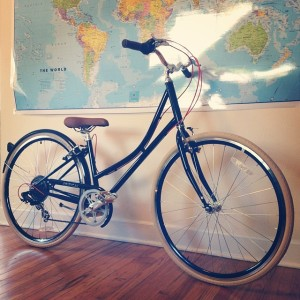 Citizen Cycles Bike