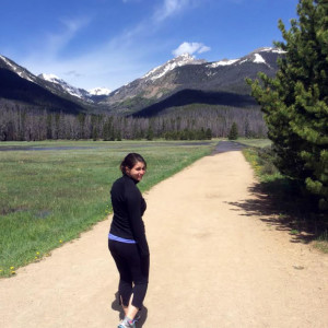 Rocky Mountain National Park Hiking