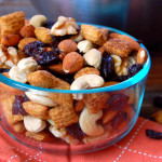 Sweet Summit Trail Mix