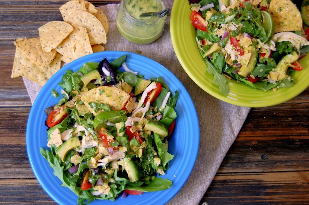 Guacamole Greens Sweetgreen Copycat Salad
