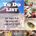 Denver To Do List