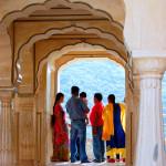 What I Ate: India