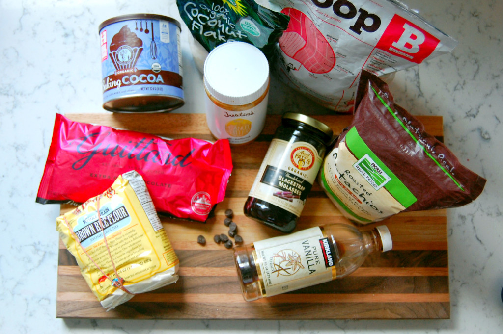 Baking Supplies, Sweeteners, and Healthy Snacks to Stock a Pantry | Uproot from Oregon