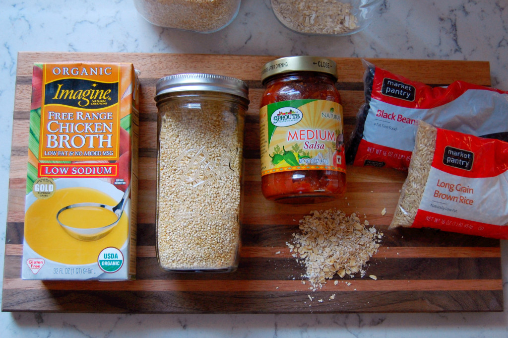 Dry Goods and Pantry Staples | Uproot from Oregon