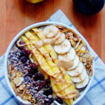 Mighty Mango Acai Bowl