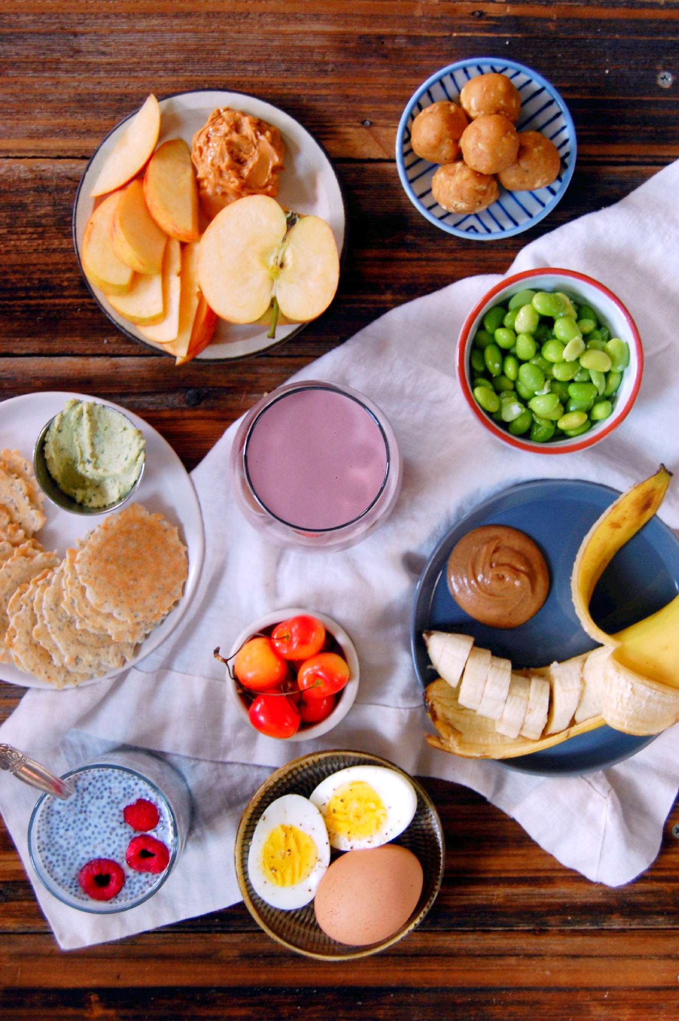 Healthy Post-Workout Snack Ideas