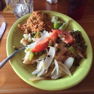 Serrano's Mexican Cafe, East Glacier Village, Glacier National Park | uprootfromoregon.com