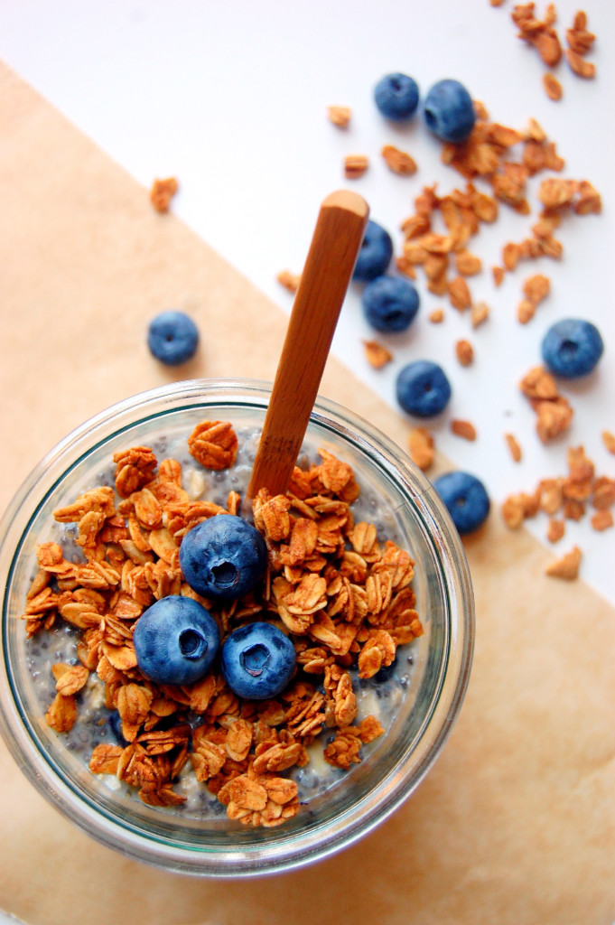 As blueberries come flooding into the supermarket this month, you can ...