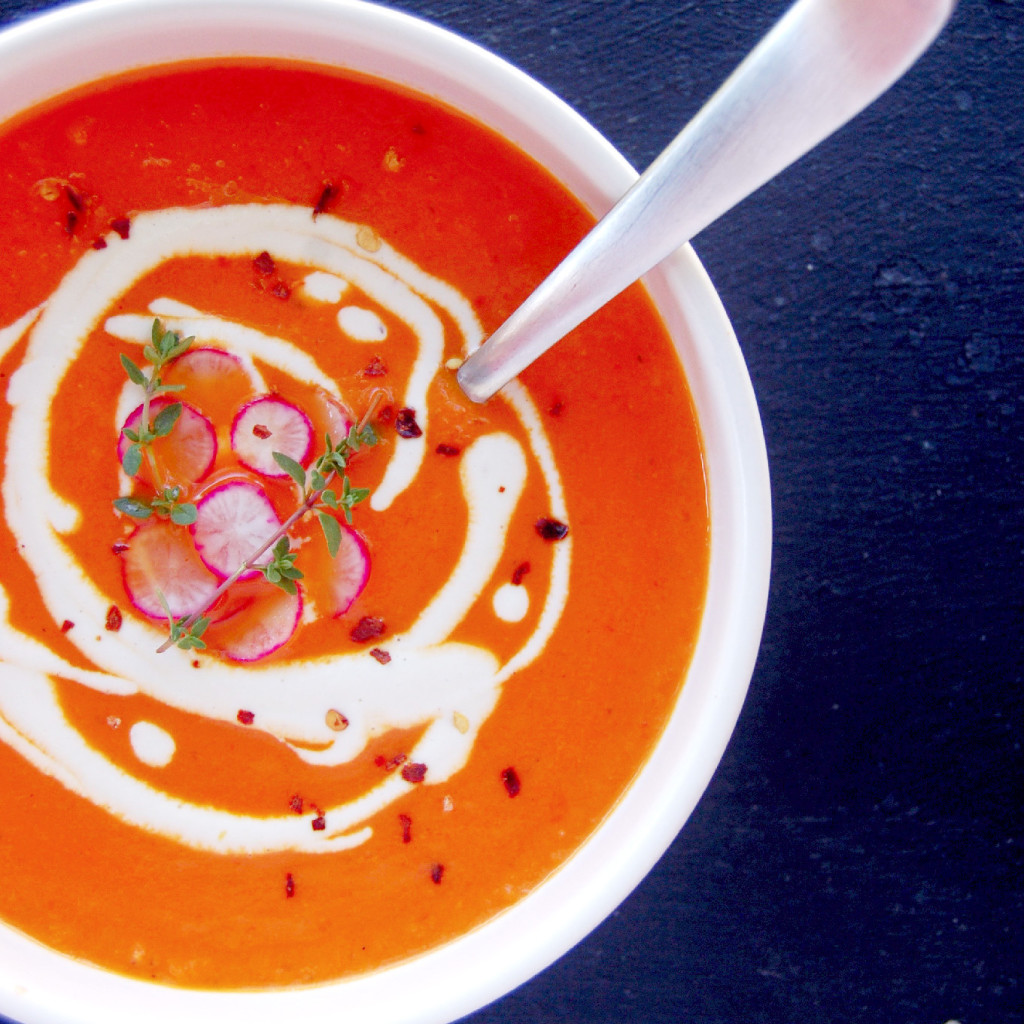 Marisa author at page 10 of 42 for Roasted pepper tomato soup