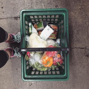 Grocery Shopping at Berkeley Bowl | uprootkitchen.com