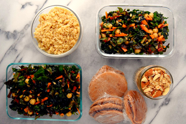 Simple Meal Prep Strategies for Healthy, Happy Work Weeks! uprootkitchen.com