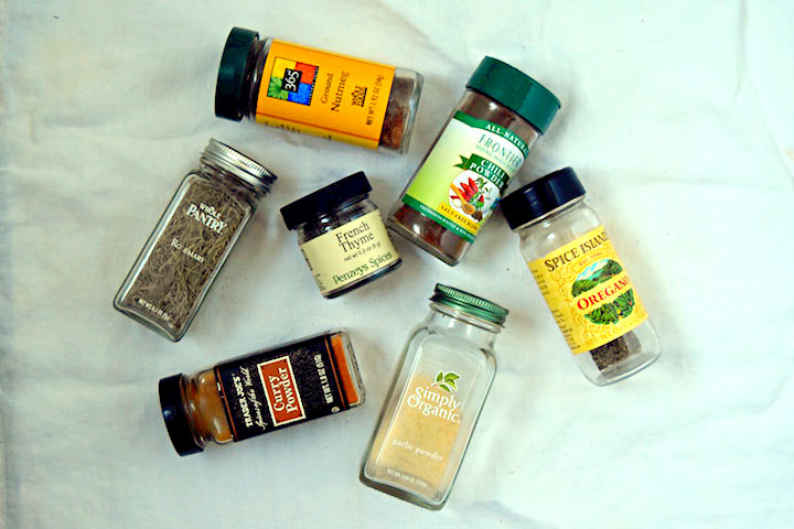 Spices To Buy in Bulk | uprootkitchen.com