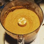 Janelle remade my Pumpkin Pecan Almond Butter | uprootkitchen.com