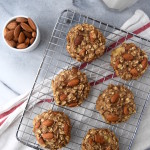 3 Ingredient Banana Oat Cookies